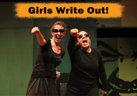 Girls Write Out!